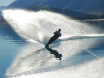Coleridge-water-ski